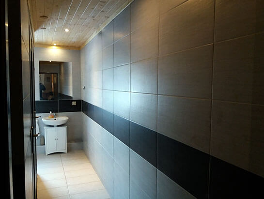 Bathroom nr 1