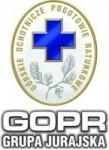 Logo Mountain Rescue