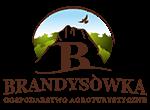 Logo Brandysowka camping i agroturystyka Jura, Camping Kraków