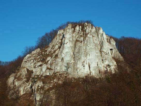 Climbing Kraków, Sokolica in Jura, Rockclimbing Cracow