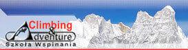 Zaprzyjaźniona szkoła wspinaczkowa Climbng and Adventure